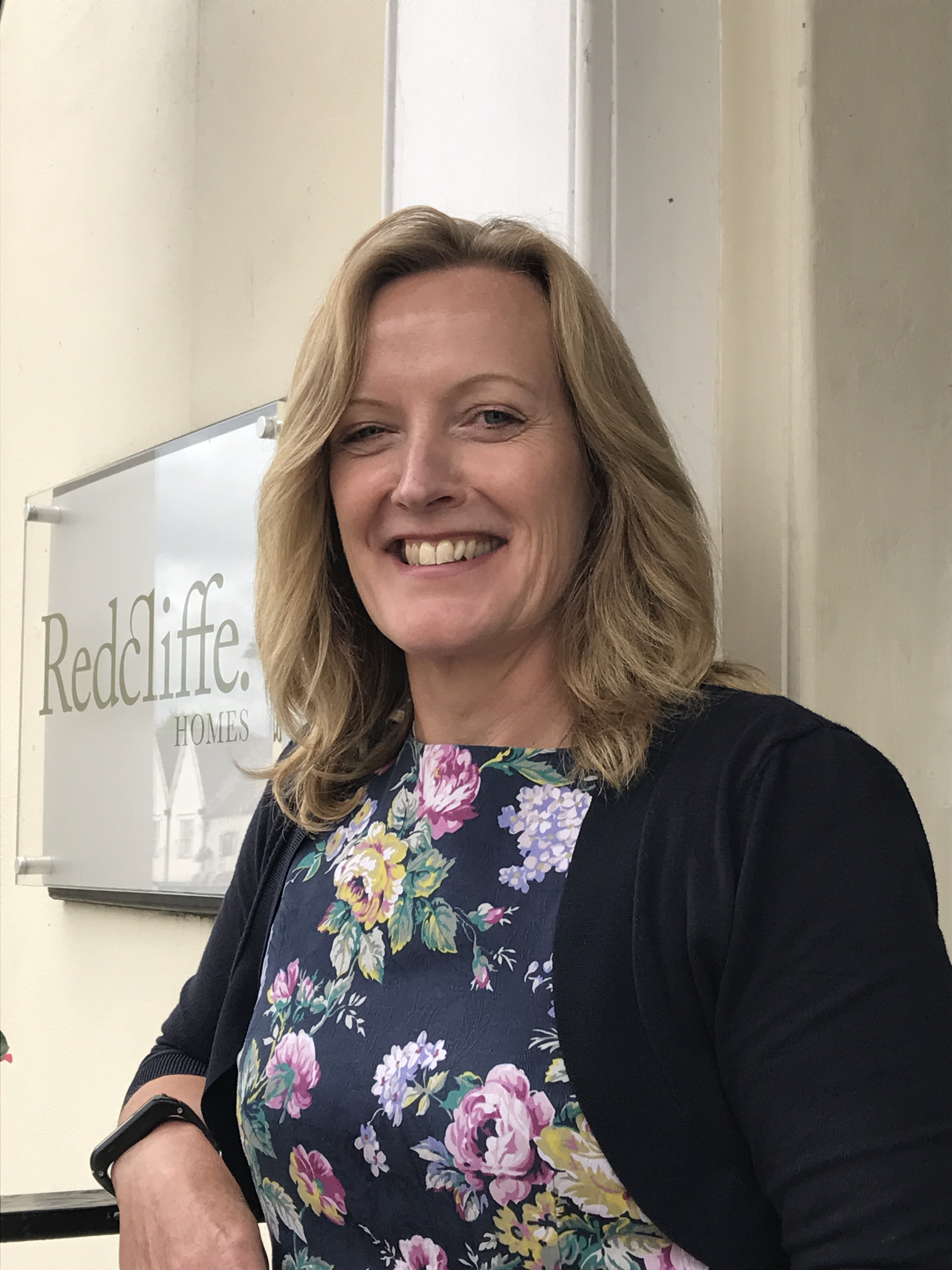 New Development Co-ordinator joins Redcliffe Homes