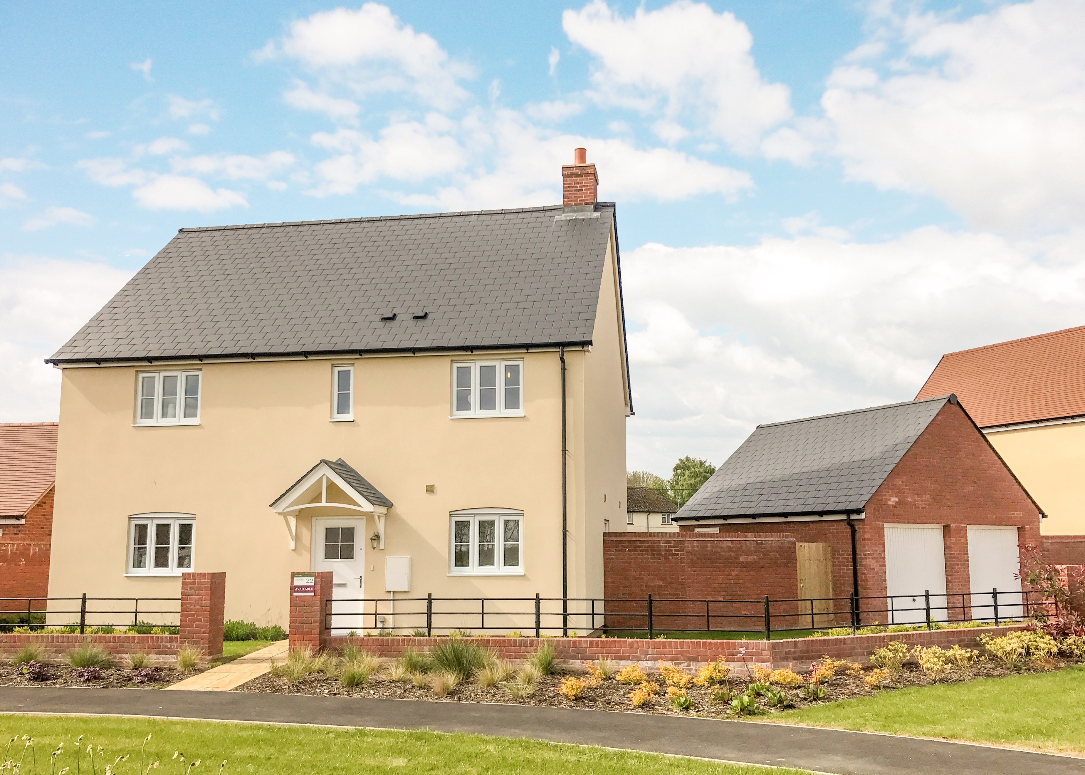 Open House Event - Jack's Lea, Uffington